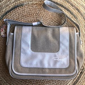 New Roxy Rachel crossbody bag